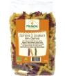 Spirales 3 couleurs au quinoa Primeal