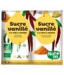 Sucre vanillé Natali