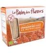 Tartines craquantes au quinoa Le Pain Des Fleurs