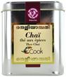 Thé Chai Cook