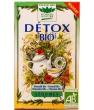 Tisane Detox bio aux Légumes 20 sachets Romon Nature
