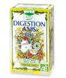 Tisane Digestion Anis 20 sachets Romon Nature