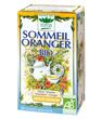 Tisane Sommeil Oranger 20 sachets Romon Nature