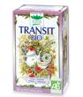 Tisane Transit 20 sachets Romon Nature