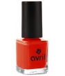 Vernis à ongles Coquelicot n°40 Avril