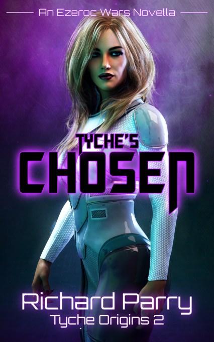 Tyche's Chosen Cover v2