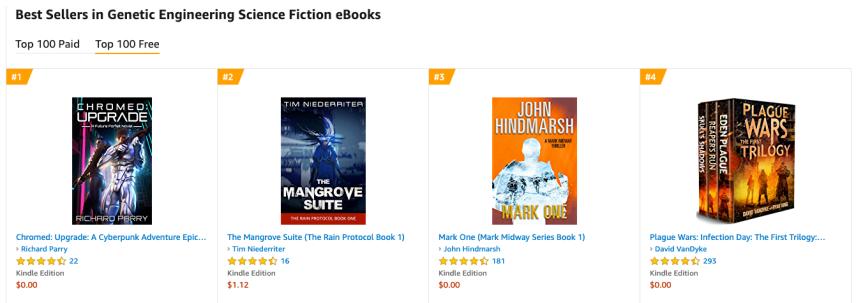 bestseller-geneticengineering