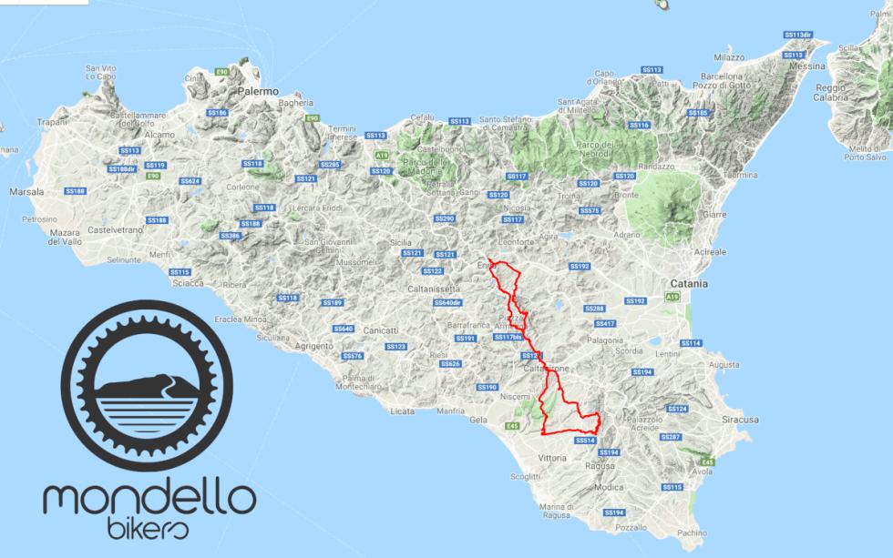 Cicloturismo Via Della Ceramica Mondello Bikers