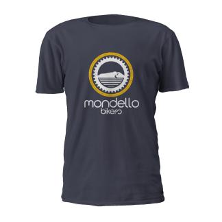 T-Shirt Mondello Bikers Supporter