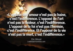 indifference-citation