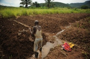 irrigationBurundi