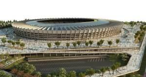 Estádio Mineirão - Belo Horizonte