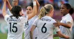 joueuses-equipe-de-france-feminine