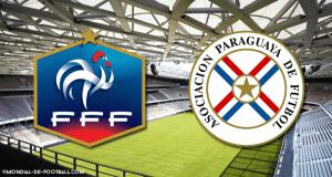 France-Paraguay