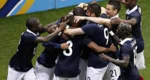 Equipe de France : une cote de sympathie en hausse
