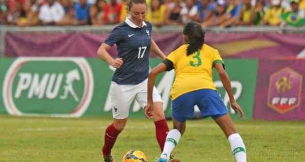 equipe-france-feminine-matchs-amicaux-mondial-2015