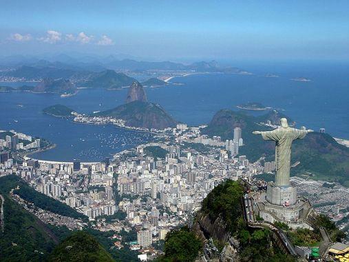 Città Brasile 2014