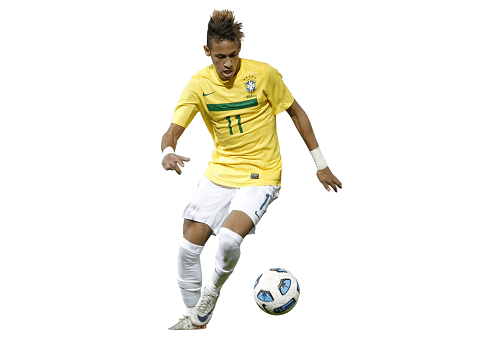 Brasile ai Mondiali 2014