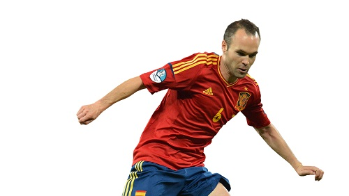 Spagna – mondiali Brasile 2014