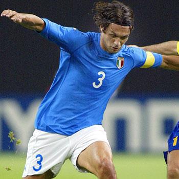 Top 100 dei mondiali: vince Pelè. Maldini primo degli italiani