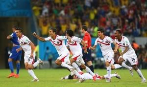 Costa Rica quarti