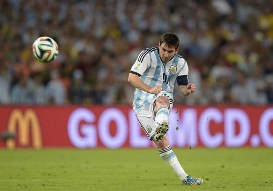 Argentina-Svizzera: probabili formazioni e diretta tv
