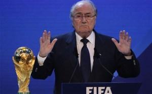 Mondiali 2026? Si giocheranno in Africa