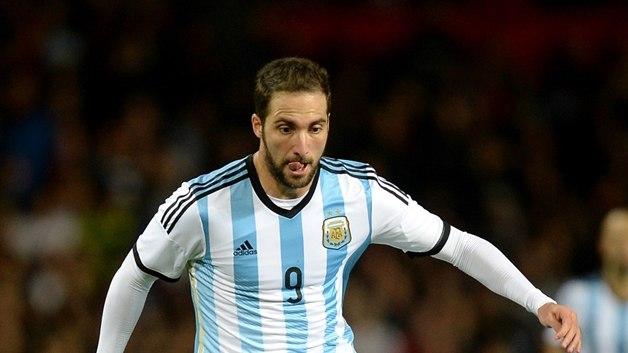 Copa America: i 23 convocati dell'Argentina