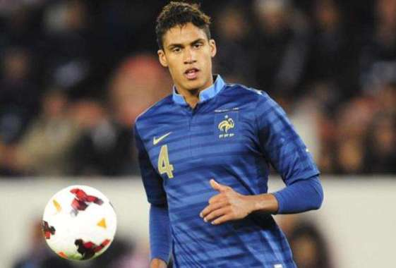 Francia: infortunato Varane. Deschamps chiama Rami