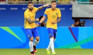 Calcio, Olimpiadi Rio 2016: partite dei quarti di finale, tabellone e orari