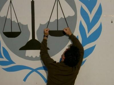 Les malheureux débuts du Tribunal international pour le Rwanda