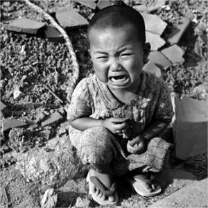 La destruction de l'humanité à Hiroshima et Nagasaki: La vraie vérité