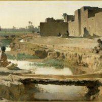«La famine» du peintre Guillaumet : Autre facette de « l'œuvre positive de la colonisation »