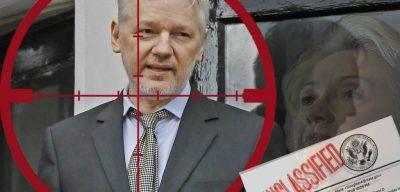 Des décisions de justice vindicatives qui prouvent que l'État britannique veut la mort d'Assange