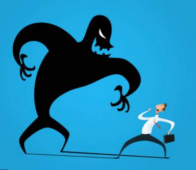 Le piège de la peur