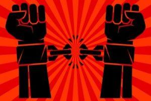 Le confinement est-il le plus grand désastre politique de l'histoire des États-Unis?