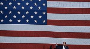 Asphyxie de George Floyd et politique étrangère étasunienne