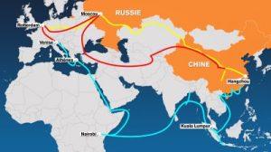 Le pacte Iran-Chine dynamise les nouvelles routes de la soie