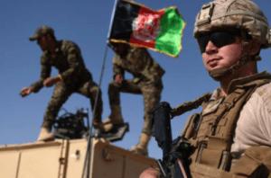 Torpille bi-partisane contre l'accord pour l'Afghanistan