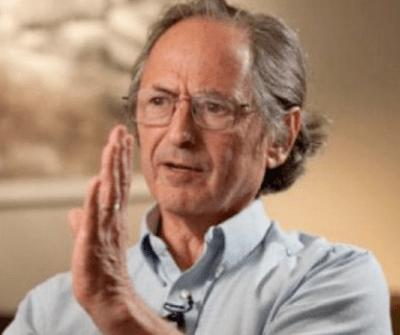 """Le prix Nobel de chimie Michael Levitt se demande """"comment avons-nous pu être dupés à ce point ?"""""""