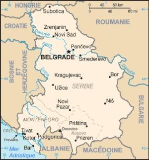 Belgrade libérée