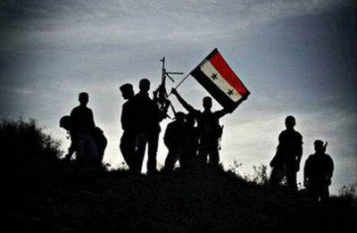 La Syrie face au défunt Droit international et à la défunte Charte de l'ONU
