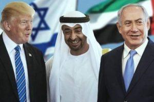 Les Émirats arabes unis et Israël se donnent la main: Une bonne nouvelle pour Trump, mais encore de mauvaises nouvelles pour le Moyen-Orient
