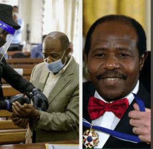 La mystérieuse arrestation et transfert de Paul Rusesabagina
