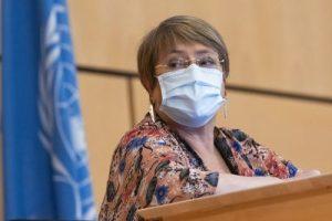 À Madame l'ONU… ne touchez pas à l'Algérie!