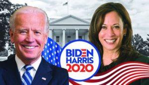 A quoi ressemblera la politique étrangère de Biden? Il suffit de regarder qui le soutient