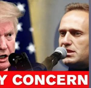Poutine et l'empoissonnement Navalny: Ça sent Hollywood – chronique
