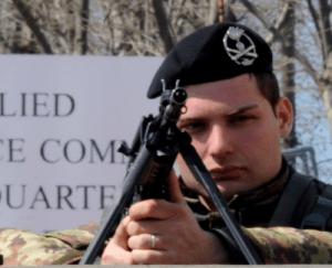 Nouveau commandement USA  pour la bataille navale OTAN en Europe