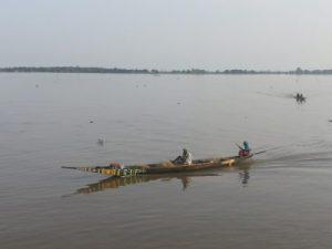 Mali: le confinement de Paris