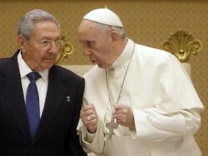 Le pape François serait-il anti-impérialiste et socialiste?